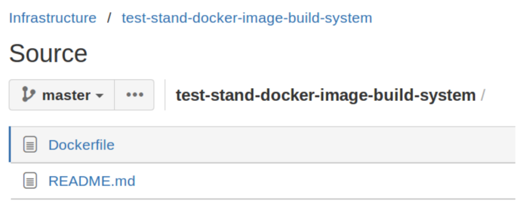 bitbucket-dockerfile-repo