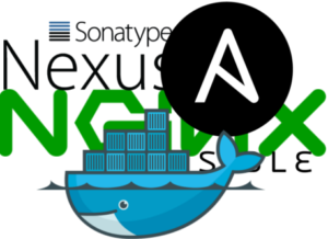 nginx-nexus-ansible-docker